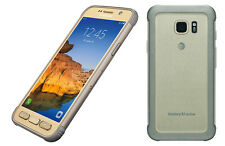 Samsung Galaxy S7 active SM-G891 (Latest Model) - 32GB - Sandy Gold (AT&T) 7/10