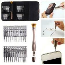 Pro 25 in 1 Repair Tool Screwdriver Kit For Macbook Air phones NEW Smart F2K5