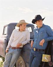 Brokeback Mountain [Cast] (29087) 8x10 Photo