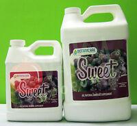 Botanicare SWEET GRAPE 1 QT 1 GAL Bloom Enhancer Organic All Natural Supplements