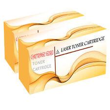 2 Toner Cartridge For Brother TN2010 DCP-7055 HL-2130 HL-2132 HL-2135w Printer