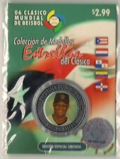ADRIAN BELTRE Baseball World Classic Puerto Rico 2006 DOMINICAN REPUBLIC