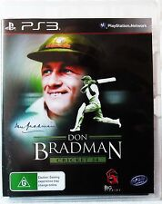 Don Bradman Cricket 14 PS3