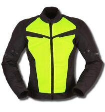 Chaqueta Modeka X-Vent Fluor talla XL, chaqueta de verano