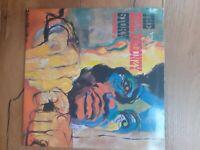 Big Bill Broonzy The Bill Broonzy Story Vol 3 817 779-1 Vinyl, LP Album, French