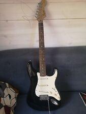 Guitare Électrique fender Squier stratocaster