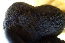 UNIQLO KAWS × PEANUTS Black SNOOPY Plush (Size M )