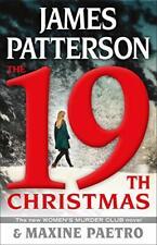The 19th Christmas  Women s Murder Club  19