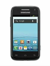 Samsung Galaxy Rush SPH-M830 - 2GB - Black (Boost Mobile) Smartphone