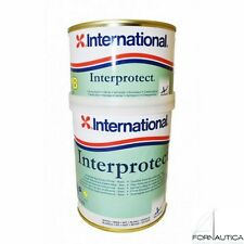 INTERNATIONAL INTERPROTECT 0,75 LT. - PRIMER FONDO EPOSSIDICO PER ANTIVEGETATIVA