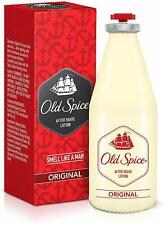 Old Spice Original After Shave for Men 150 ml and 50 ml