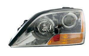 Headlight Assembly Left/Driver Side Fits 2007 Kia Sorento NEW