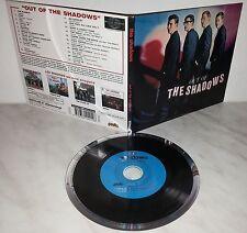 CD THE SHADOWS - OUF OF - 12 BONUS TRACKS - 5244212
