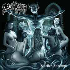 BELPHEGOR - Lucifer Incestus CD NEU