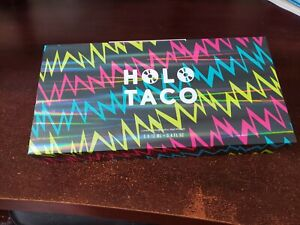SOLD OUT Holo Taco Electric Holo Collection Box WITH Polish