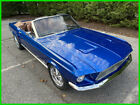 1968 Ford Mustang  1968 Used Manual