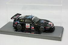 BBR Gasoline 1/43 - Ferrari 550 Maranello Spa 2005 N°67
