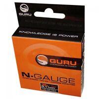 Guru N-Gauge - **All Sizes Available**