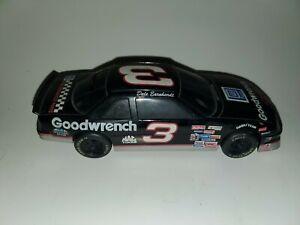 1993 Dale Earnhardt 1:24 Scale NASCAR Diecast Car Bank- No Box