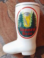 Porzellan-Brauerei-Bierstiefel) TANNENBRÄU,VEB GPG Made in GDR, GRÄFENTHAL-Thür.