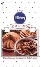 The Pillsbury Cookbook: The All-Purpose Companion for Todays Cook by Pillsbury
