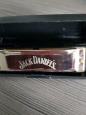 Jack Daniels Memorabilia Harmonica