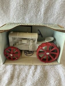 ERTL- Ford Antique Fordson Tractor 1:16 Scale Die-Cast Metal,Pre-Owned
