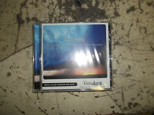 CD Rain Song  Pure Nature sounds enhanced with music  Water rythms & percussion