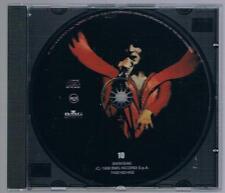 RENATO ZERO ZERO AL CUBO vol.10 CD PICTURE