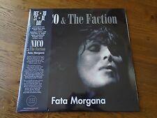 NICO & The Faction Fata Morgana 2 LP RSD 2017 2000 ONLY! MINT VELVET UNDERGROUND