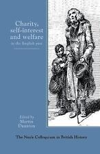 Charity, Self-Interest and Welfare in Britain: 1500 to the Present (Paperback or