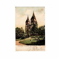 AK Ansichtskarte Gruß aus Arenberg / Kirche - 1904