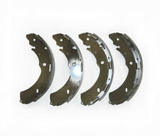 Brake Shoes Rear (4) For Mitsubishi L200 Pickup B40/KB4T 2.5TD/2.5DID 3/06-3/15