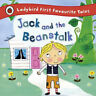 Jack and the Beanstalk: Ladybird First Favourite Tales | Iona Treahy