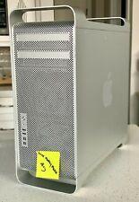 2012 Apple Mac Pro 5,1 Six Core 3.33 GHZ AMD 5770 1GB GRAPHICS 1TB HD HighSierra