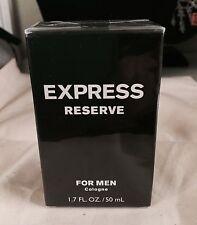 Express Reserve 1.7 oz / 50 ML Cologne Spray For Men
