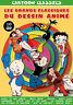 DVD Cartoon Classics : Les grands classiques du dessin animé – Coffret 10 DVD