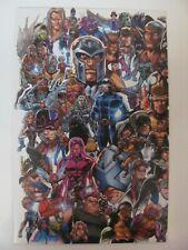 X-Men #1 Marvel Comics 2019 Series Every Mutant Ever Variant 9.6 Near Mint+