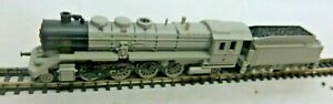 Märklin Z Gauge 88091 Steam Br 39 P10 The DRG Photo-Painted Insider Club Tested