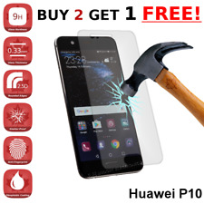 Huawei P10 Premium Clear Tempered Glass Screen Protector VTR-L09/L29 Canada