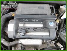 VW Polo Lupo Golf Bora Seat Ibiza 1.4 16VMotor Komplett APE Original 138 000 Km