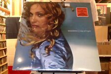 Madonna Ray of Light 2xLP factory sealed 180 gm vinyl RE reissue 2016