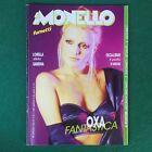 Rivista IL MONELLO n.40 1988 (ITA) ANNA OXA LORELLA CUCCARINI JOHN LENNON L.COLO