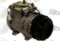 A/C Compressor-New Global 6511628