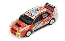 1/43 Mitsubishi Lancer EVO IX  JIPOCAR  Rally Sweden 2008  M.Prokop