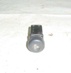 1982 Delorean DMC 12 OEM Hazzard Light Switch