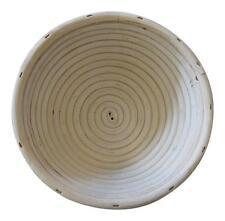 1 x NEW Round Banneton 18.5cm Proofing / Proving Basket / Brotform