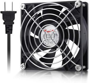 Wathai Ec Brushless Cooling Fan Ac 110V 115V 120V 220V 240V Axial Fan Ball Beari