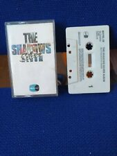 The Shadows Cassette, Silver