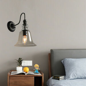 Modern Wall Light Indoor Bar Wall Sconce Kitchen Wall Lighting Glass Wall Lamp